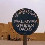 Ruinenstadt Palmyra: Die Schatztruhe des Nahen Ostens