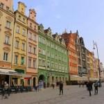 Kulturhauptstadt Europas 2016: Warum Du jetzt schon nach Wroclaw fahren solltest!