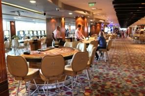 Das Casino International lockt viele Gäste zum Spielen nach Goldstrand.