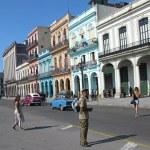 Tramptour von Eisleben nach Amerika #14: Wandel in Kuba