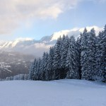 Französische Alpen: Urlaub am Mont Blanc in Saint-Gervais-les-Bains