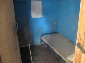 In Kuba gibt es bessere Gefängniszellen!