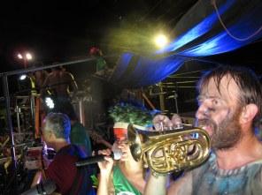 Der Karneval ist ein Musikertraum!
