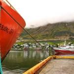 Siglufjörður: Ist das die schönste Stadt von Island?