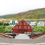 Quicktipp: Das Hering-Museum in Siglufjörður
