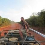 Gregors Reise durch Amerika #6: Per Anhalter durch Guayana