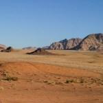 Wadi Rum Jeep-Tour in Jordanien: Tausendundeine Sternennacht
