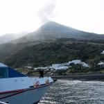 Fähre nach Stromboli – Gefangen auf der Vulkan-Insel
