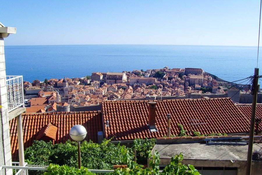 Europa Nicht-Reiseliste Kroatien
