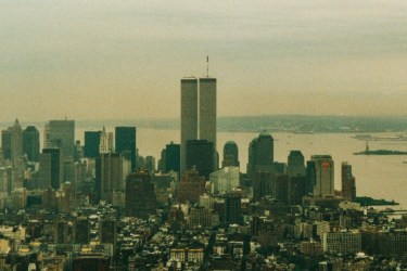 World Trade Center 2001