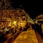 Weihnachtsmarkt auf der Wartburg in Eisenach – Zeitreise ins Mittelalter