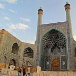 Gregors Reise nach Indien #3: Per Anhalter durch den Iran
