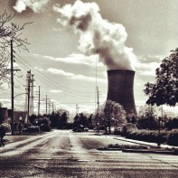 Not a nuclear plant