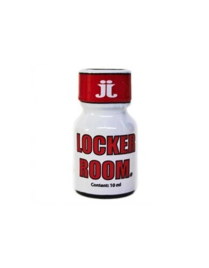 Locker Room 10ml