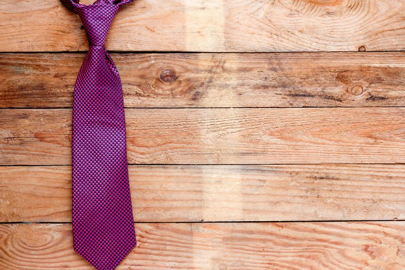 tie colorfull