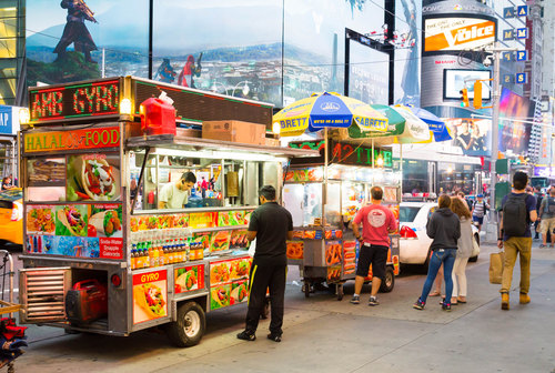 Food Truck New York