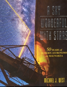 A Sky Wonderful with Stars – 50 years of modern astronomy ...