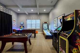 14 game room ideas (11)
