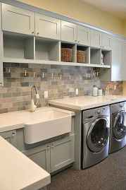 30 beautiful and functional rustic laundry room ideas (20)