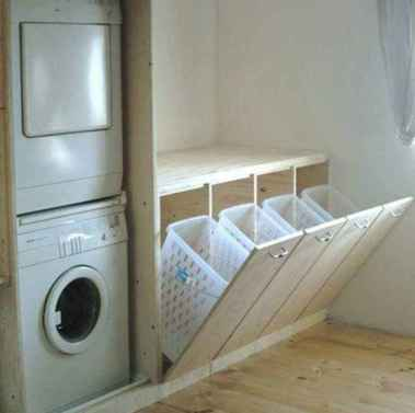 30 beautiful and functional rustic laundry room ideas (25)