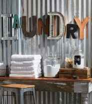30 beautiful and functional rustic laundry room ideas (4)
