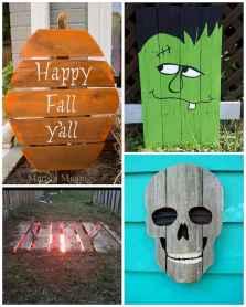 30+ diy halloween decorations (14)