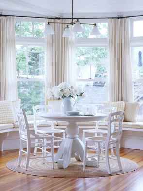 30+ decor transform your dining room (32)