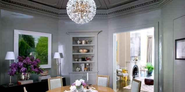 30+ decor transform your dining room (9)