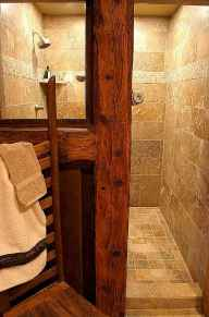 30+ decorative rustic storage projects for your bathroom (24)