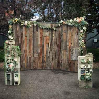 30 delightful design rustic for backyard (15)