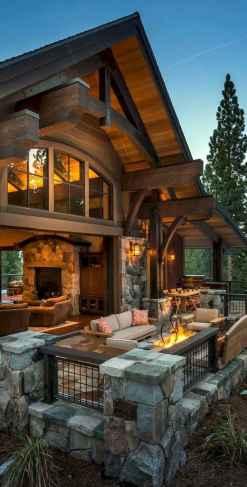 30 delightful design rustic for backyard (22)