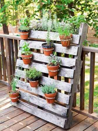 30 delightful design rustic for backyard (29)
