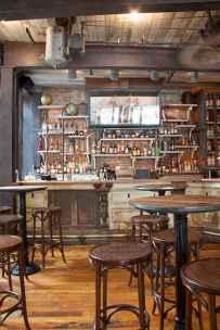30+ effective home bar organizing ideas (18)