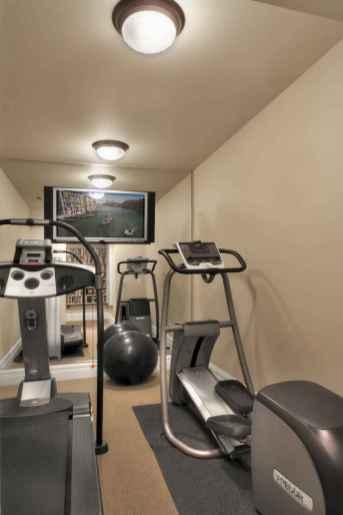 30+ home gym ideas garage (3)