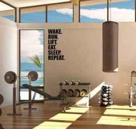 30+ home gym ideas garage (9)