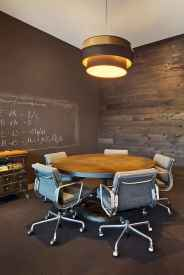 30 home office space with rustic design (17)