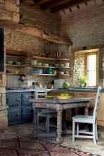 30 interesting rustic kitchen designs (16)