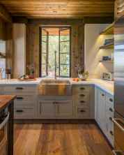30 interesting rustic kitchen designs (28)