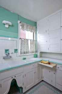 30 the most vintage kitchens you've ever seen (6)