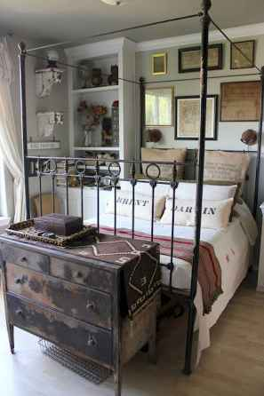 40+ great ideas vintage bedroom (16)