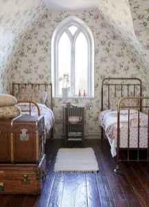 40+ great ideas vintage bedroom (23)