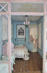 40+ great ideas vintage bedroom (24)