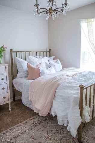 40+ great ideas vintage bedroom (42)