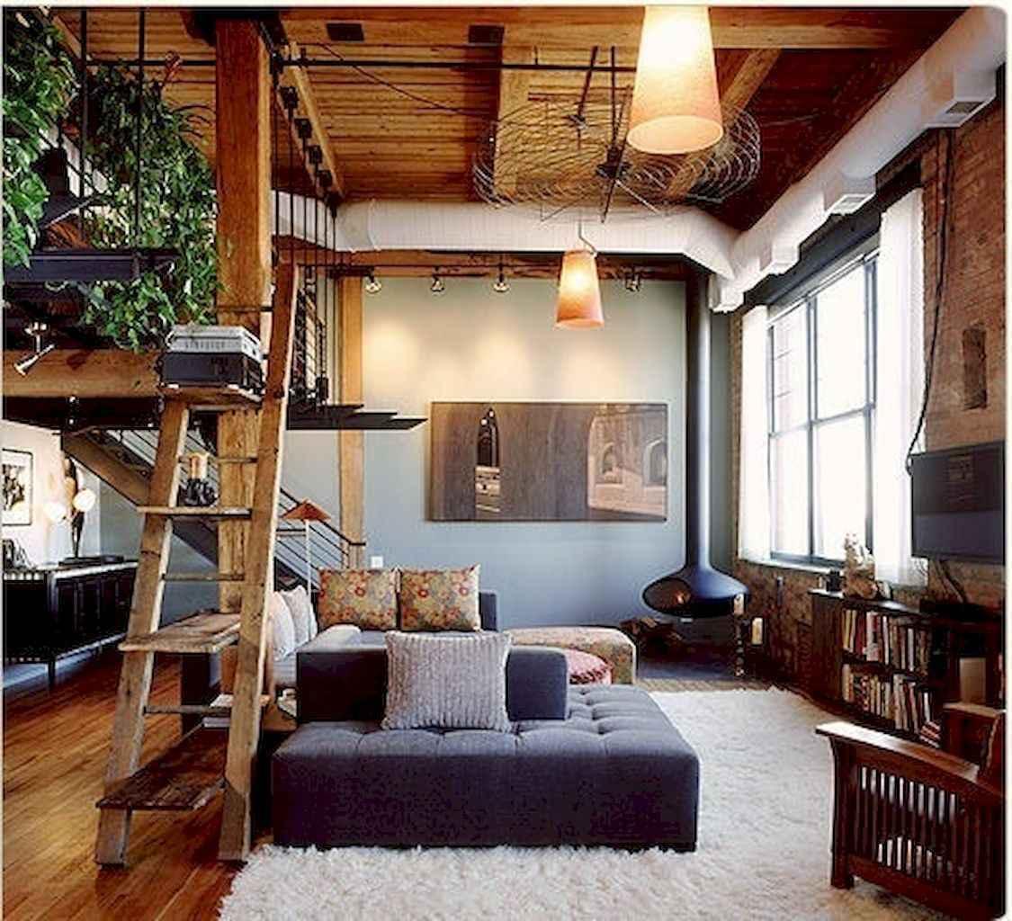44 rustic balcony decor ideas to show off this season (15)