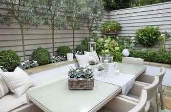 44 rustic balcony decor ideas to show off this season (2)