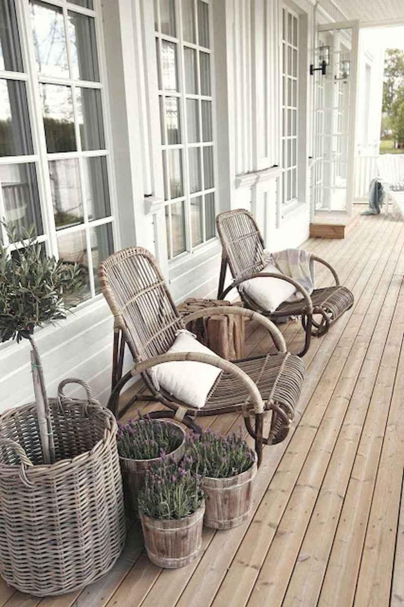 44 rustic balcony decor ideas to show off this season (26)