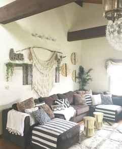 45 amazing rustic farmhouse style living room design ideas (2)