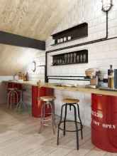 50 awesome scandinavian bar interior design ideas (22)