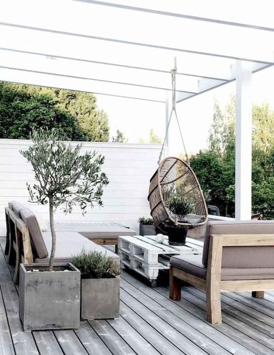 50 beautiful scandinavian backyard landscaping ideas (1)