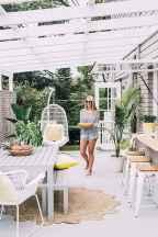 50 beautiful scandinavian backyard landscaping ideas (23)